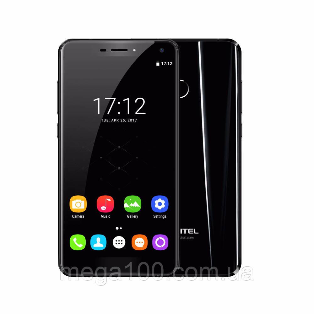 """Смартфон Oukitel u11 plus черный (""""5.7 экран, памяти 4/64Gb, акб 3700 мАч)"""
