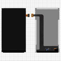 Дисплей для мобильных телефонов Fly IQ4415, IQ4416, 24 pin, Original,