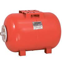 Бак для насосной станции на 50 литров. Гидроаккумулятор Насосы+ HT 50