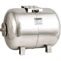 Бак для насосной станции на 24 литра. Гидроаккумулятор Насосы+ HT 24SS