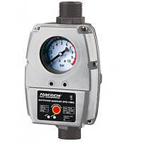 Автоматика для насосов с защитой от сухого хода пресс контроль EPS-15MA Насосы+