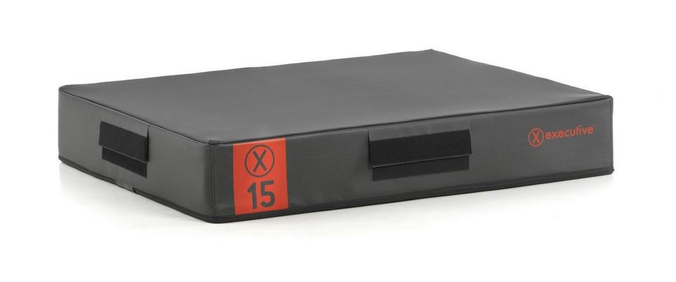 Плио бокс 15 см EXPBOX15
