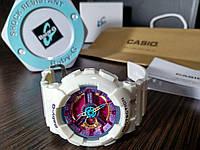 Наручные часы Casio Baby-G BA-112-7AER Женские  противоударные