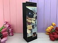 "Пакет под бутылку ""Cork wine"" (упаковка 12 шт)"