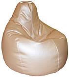 Кресло мешок груша пуф бескаркасная мебель для детей, фото 7