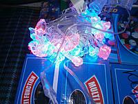 Гирлянда Рыбки 32 лампы
