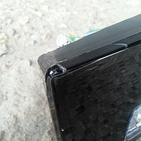 Задние диодные фонари на ВАЗ 2109  Освар-черный №2 со сколом., фото 1