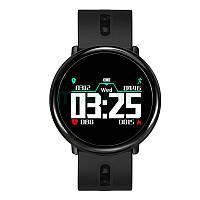 Smart Watch S-07 Black