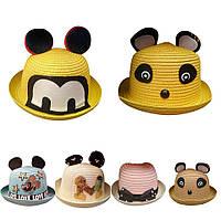 Детские шляпки, фото 1