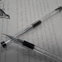 Кисть для росписи, кристаллами AUG9
