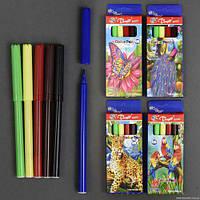 """Фломастеры """"Color Pen"""" (6 цветов)"""