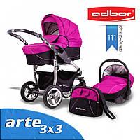 Adbor ARTE 3X3 цвет 111 (Адбор АРТЕ 3Х3)