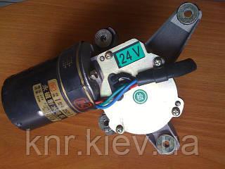Моторчик стеклоочистителя JAC 1020 (Джак)