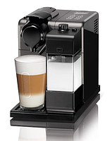Nespresso De'Longhi Lattissima Touch Black Titanium, фото 1