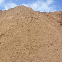 Строительные песок с доставкой