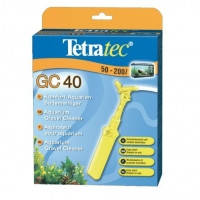 Очиститель грунта Tetratec GC 40