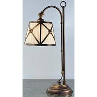 Настольная лампа Favel 5004/LTS коричневый