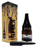 Подводка для век Kylie Two Colour Eyeliner #B/E