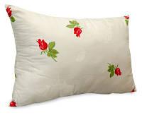 Подушка силіконова-полікотон