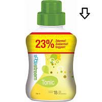 SodaStream сироп воды Tonic 750мл.