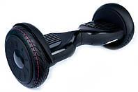 "Гироскутер / Гироборд Smart Balance Elite Lux 10,5"" Черный Мат+Cумка"