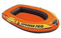 Лодка EXPLORER PRO 50 Intex (58354), фото 1