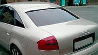 Бленда Audi A6 C4 1994-1997 (стекловолокно, под покраску)