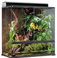 Террариум для рептилий и амфибий HAGEN Exo Terra Glass X-Tall Large, 90*45*90 см