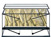 Террариум для рептилий и амфибий HAGEN Exo Terra Glass Large, 90*45*45 см
