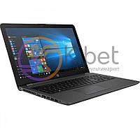 Ноутбук 15' HP 250 G6 (3QM19ES) Dark Ash 15.6', матовый LED (1366x768), Intel Pentium N4200 1.1-2.5GHz, RAM 4Gb, HDD 500Gb, Intel HD Graphics 505,