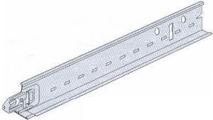 Профиль Casoprano Quick-Lock T24  3,6m  (Польша Rigips)