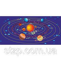 Стенд в кабинет физики Планеты