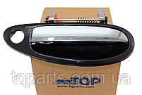 Ручка двери наружная пер. прав., Дверная ручка Nissan 80606-97U70, 8060697U70