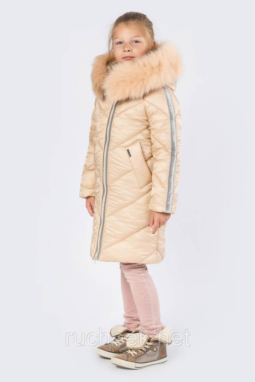 X-Woyz Детская зимняя куртка DT-8267-13