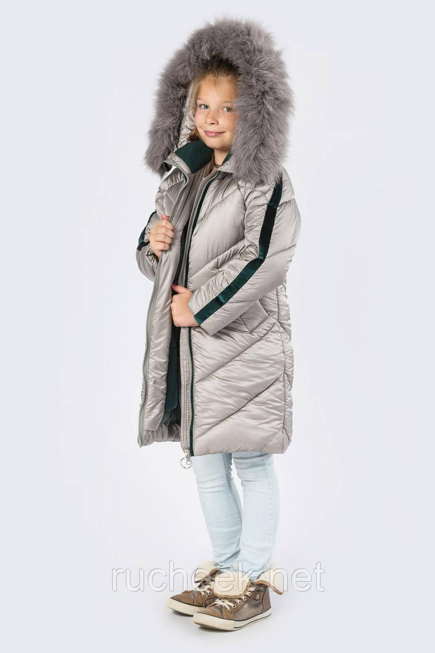 X-Woyz Детская зимняя куртка DT-8267-20 4