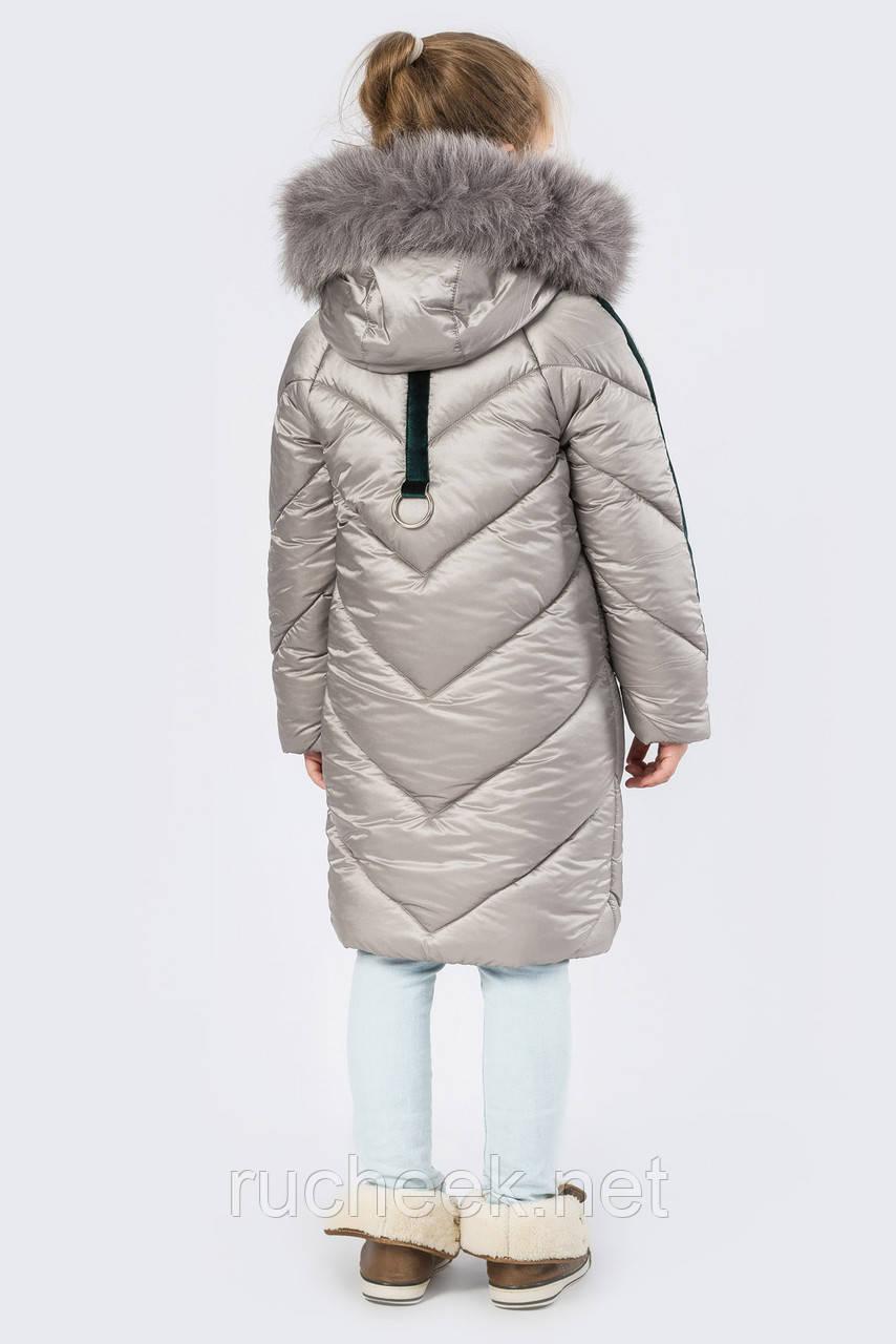 X-Woyz Детская зимняя куртка DT-8267-20 3