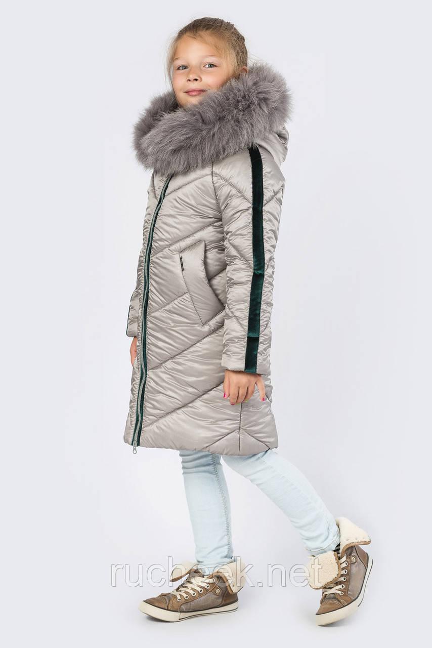 X-Woyz Детская зимняя куртка DT-8267-20 2