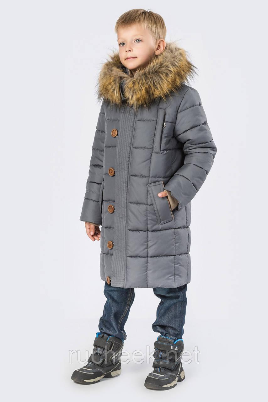 X-Woyz Зимняя куртка для мальчика DT-8272-4