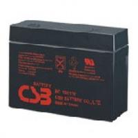 Аккумулятор AGM CSB HС1221WF2 12V 5AH