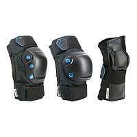 Защита Oxelo Fit 5 (S, Черный)