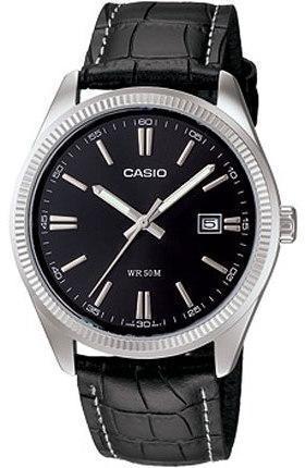Наручные мужские часы Casio MTP-1302PL-1AVEF оригинал