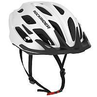 Шлем Btwin MTB ST500 (Белый, 53-57)