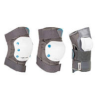 Защита Oxelo Fit 5 (M, Серый)