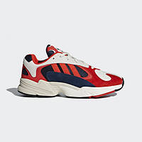 Кроссовки Adidas Yung 1 B37615 - 2018/2