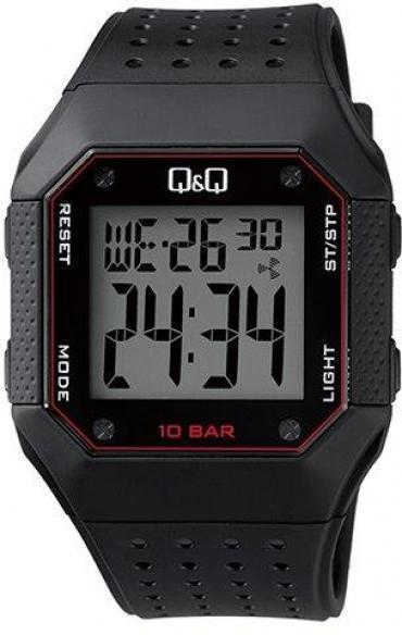 Наручные мужские часы Q&Q M158J002Y оригинал