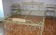 """Кованая кровать """" Жозефина"""""""