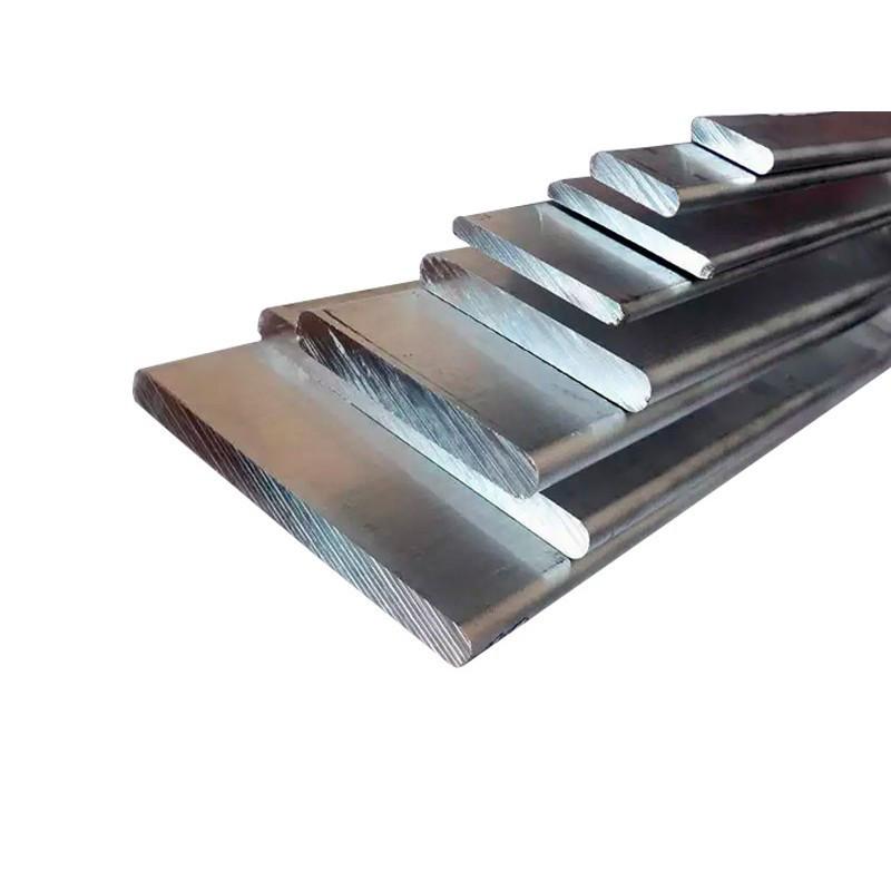 Шина алюминиевая 8х60 мм марка АД0
