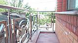 Перила из нержавеющей стали, фото 6