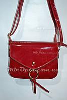 """Женская сумка """"ZL-303"""" (22 х 16 см.) купить в розницу со склада"""