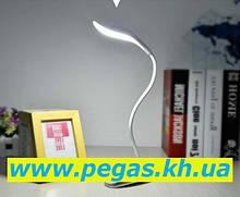 Батарейки, лампи настільні Led
